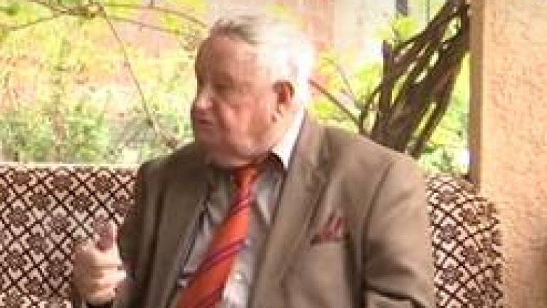 Shqiptari që pas 51 vitesh kthehet në Kosovë – edhe ai e ka një mesazh për Qeverinë e Kosovës (Video)