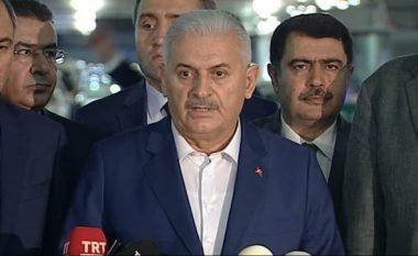 Kryeministri turk: 36 të vdekur – sulmuesit erdhën me taksi
