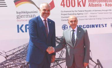Mustafa: Autostrada energjetike ndihmon zhvillimin ekonomik
