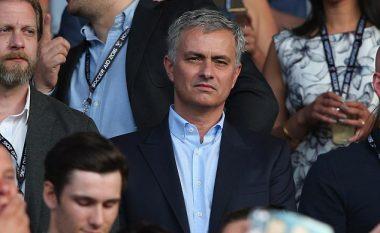 Mou: Do të isha te Chelsea nëse do më përkrahte Abramovich