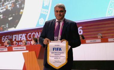 Kjo është data e fundit që lojtarët t'i bëjnë kërkesat në FIFA