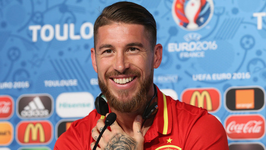 Euro 2016 - Spain Press Conference