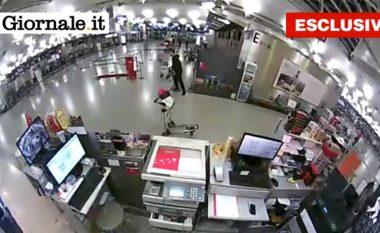 Pamje të reja të sulmit me kallashnikov në aeroportin e Stambollit (Video)