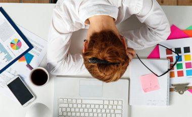 Si të fokusoheni në punë