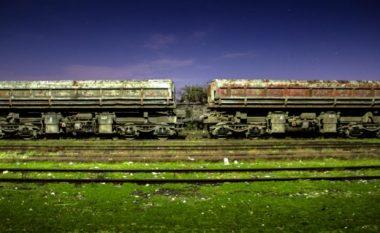 Vendet dhe objektet e braktisura komuniste (Foto)