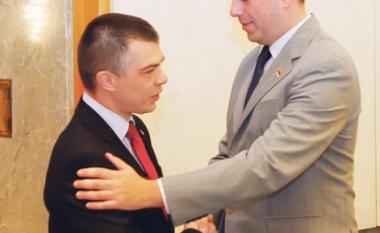 Një provokim tjetër nga Serbia: Jabllanoviq vë kurorë në Koshare