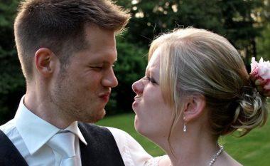 Dashuria zgjat PESË VJET pas martese