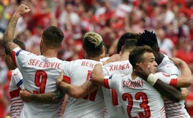 Ronaldo nuk është, por një shqiptar ndodhet në formacionin më të mirë të Euro 2016 (Foto)