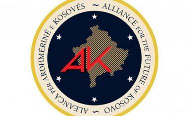 Reagon edhe  AAK ndaj ambasadës turke: Kërkesa juaj e pavend dhe e panevojshme