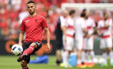 Aliji transferohet te skuadra e njohur gjermane