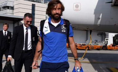 Italia kërkon hakmarrje kundër Spanjës