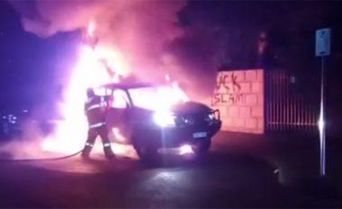 Shpërthim në Australi: Sulmohet xhamia me qindra besimtarë në kohën e namazit (Video)