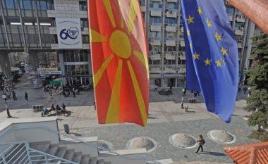 Maqedonia harron rekomandimet e ndërkombëtarëve për reforma