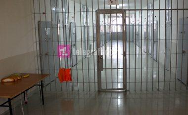 Tentim dhunimi dhe telashet tjera në Burgun e Dubravës (Video)