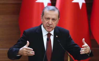 Erdogan i zemëruar me Perëndimin: Askush nuk erdhi që të më ngushëlloj