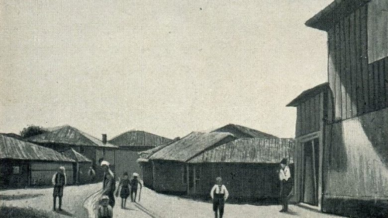 Koleksioni i Gabriel Louis-Jaray: Kështu dukeshin Prishtina, Mitrovica, Peja, Deçani e Gjakova më 1909 (Foto)