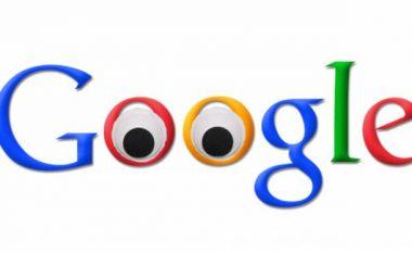 Faqja e re e Google 'Aktiviteti im' shfaq gjithçka që keni bërë (Foto)