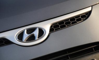 Hyundai publikon konceptin Vision G (Foto)