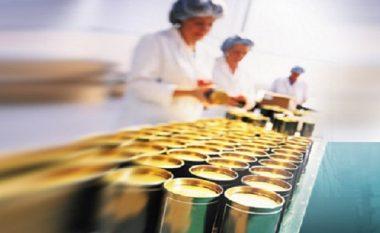 Rritet prodhimi industrial në Maqedoni