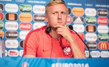 Glik konfirmon largimin nga Torino, kjo është skuadra e tij e re