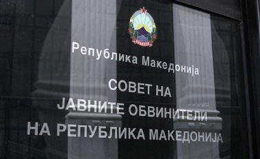Fidanka Rajevska, anëtare e re e Këshillit të prokurorëve publik të Maqedonisë