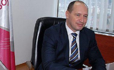 Minoski: Në infrastrukturën rrugore do të investohet 20.16 miliardë denarë
