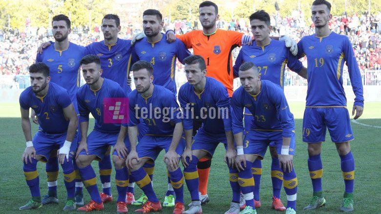Zyrtare: Këtu do t'i luan ndeshjet si vendas për kualifikimet e botërorit Kosova (Video)