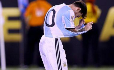 Letra emocionuese për Messin nga ish-mësuesja e tij që i nxjerri lotët argjentinasëve