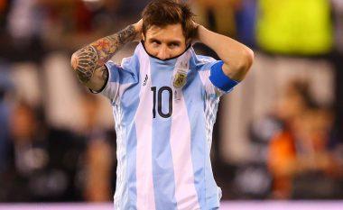 Vendimi përfundimtar i Messit për Argjentinën (Foto)