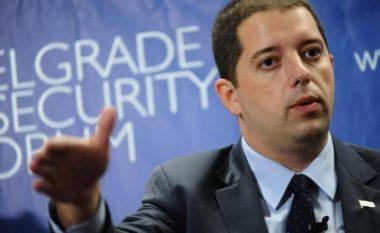 Gjuriqi thotë se 'Lugina e Diellit' mund ta destabilizojë Kosovën (Video)
