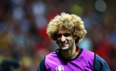 Stilet më të çuditshme të flokëve në Evropian, në mesin e tyre një shqiptar (Foto)