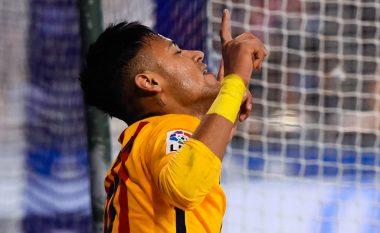 Manchester United-Neymar pritet të jetë transferimi i shekullit