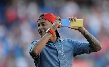 Babai i Neymar flet për transferimin te Reali