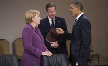 Obama bisedon me udhëheqësit evropianë për Brexit