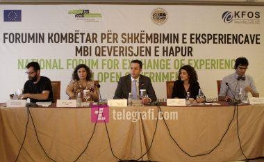 Sektori i ndërtimeve, jo transparent në Kosovë