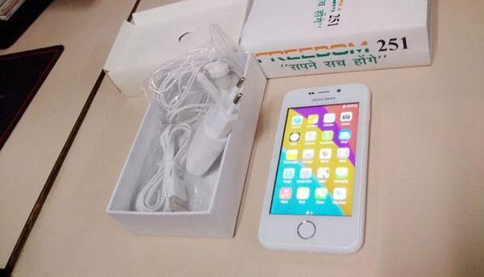 Smartfoni 4