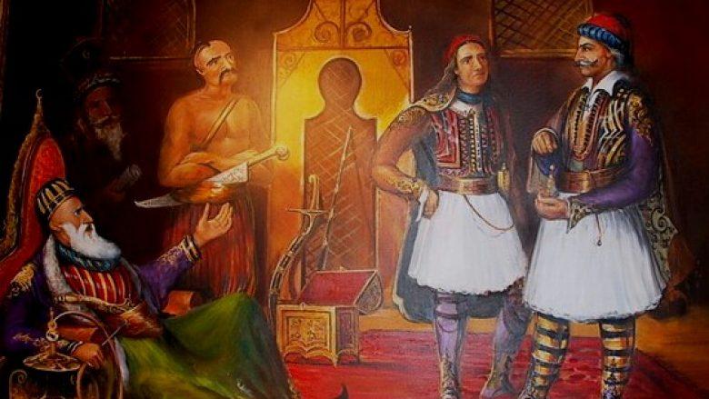 Dokumenti i rrallë: Amerika e kishte zbuluar Ali Pashën!