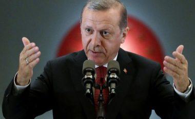 Erdogan: Turqia do të luftoj deri në fund kundër terrorizmit