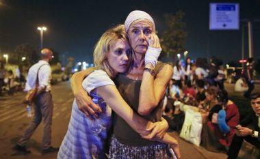 Ende askush nuk merr përgjegjësinë për shpërthimet në aeroportin e Stambollit