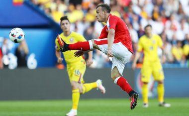 Shaqiri i gatshëm për ndeshjen me Poloninë (Foto)