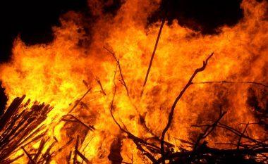 Gati për një muaj 27 zjarre në rajonin e Koçanit