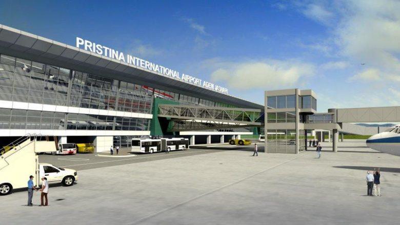 Kosova shton masat e sigurisë, përfshirë edhe Aeroportin e Prishtinës