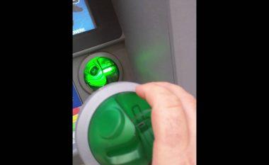 Ja si u bë manipulimi i bankomatëve në Austri (Video)