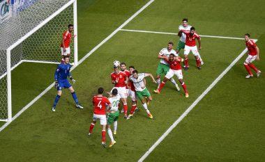 Uellsi-Irlanda e Veriut, lojtari i ndeshjes (Foto)