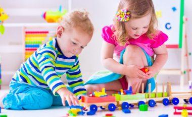 A po sëmuren fëmijët nga lodrat plastike?