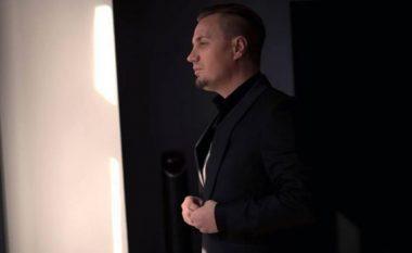"""""""Rren"""" titullohet kënga e re e Bleros, kujt i dedikohet projekti? (Foto)"""