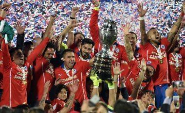 Çarten kilianët: Kombëtarja e Shqipërisë fitoi më shumë se e jona që u bë kampion