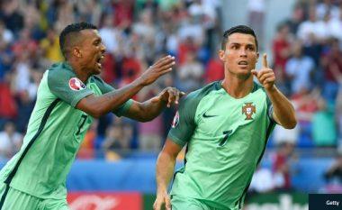 Ronaldo synon ta thyej edhe një rekord ndaj Polonisë