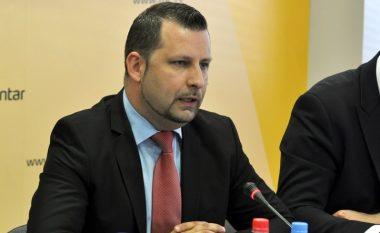 Ministri Jevtiq, me agjendë kundërshtetërore në Beograd