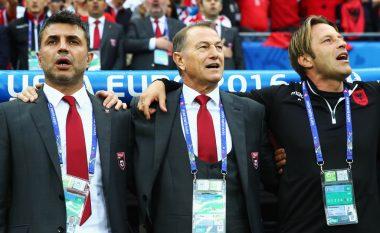 Tri oferta për De Biasin, njëra nga kundërshtari i Shqipërisë